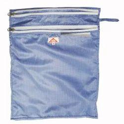Antistatic, Non Linting Cleanroom Garment Storage Bag