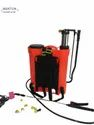 Disinfectant Machine With Battery Operated