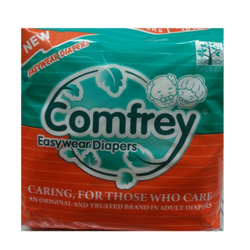 Comfrey Easy wear Diapers Pant Style - XL