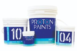 Exterior Wall Paint, Packaging Type: Bucket