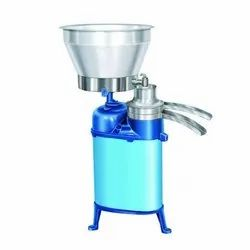 JMD INDIA Cream Pasteurizer