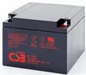 GP 12260 Valve Regulated Lead Acid CSB Battery