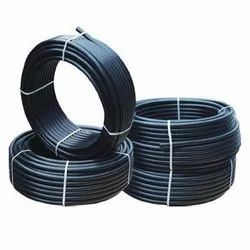 PN 6 HDPE Agricultural Coil Pipe