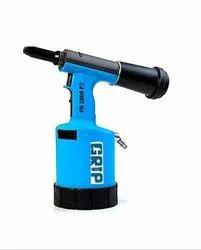 AIR GRIP Riveting Tool  Placing Capability Rivets :3.2mm ,4.0mm,4.8mm,5mm, 6.0mm