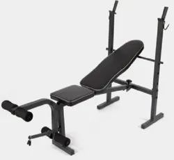 Parth Fibrotech Multifunctional Weight Bench