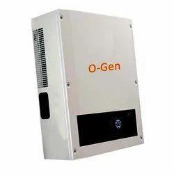 O-Gen Solar Grid Tie Inverter