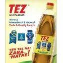 Kachchi Ghani Tej Mustard Oil