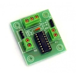 SEES DIP L293D Motor Driver Module For Electronics