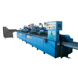 Silk Screen Bottle Printing Machine