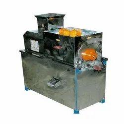 Mango Pulp Machine