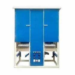 Fully Automatic Dona Plate Making Machines