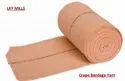 Cotton Crepe Bandage Yarn