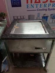 He Fried Ice Cream Machine Manufacturers