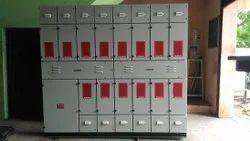 EB Metering Panel - LTCT / 3 phase / Single Phase