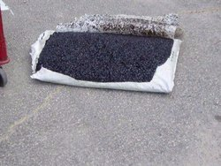 Cold Ready Mix For Pothole Repair And Patch Work