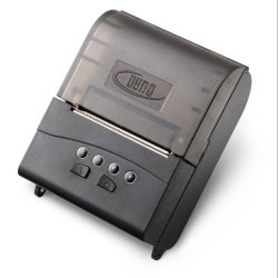 Mobile Label Receipt Printer