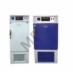 Bod Incubator/ Freezers (Refrigerated)