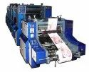 1 Year Paper Fully Automatic Computer Stationery Printing Machine, In Delhi Ncr, For Industrial
