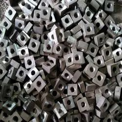 10mm SS Square Nut