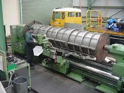 Heavy Duty Machining Service