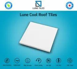 Terrace Heat Reduce Tile