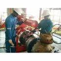 Hydraulic Bolt Tensioning Service