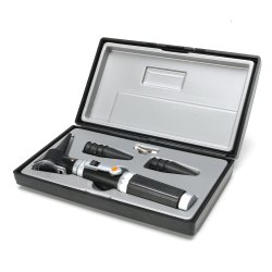 Professional Otoscope Set