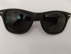 Wayfair Black Mat Sunglasses