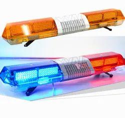 Vehicle LED Multi Color Bar Light