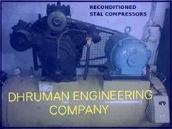 Reconditioned Stal Compressor