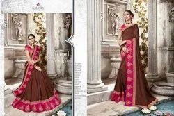 Kalista Fashion Aasma 3 Saree