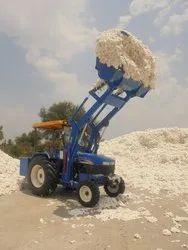 Cotton Grab Loader