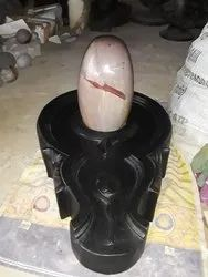 Shivling With Yoni