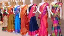 Designer New Model Saree