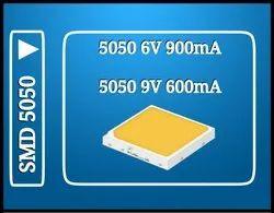 5050 6V 5-6 watt LED
