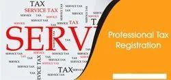 Online Pan Card Professional Tax Registration