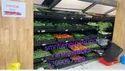 Fruits & Vegetable Display Rack