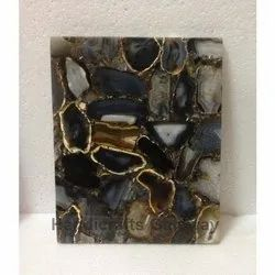 Beautiful Agate Tile for Wall
