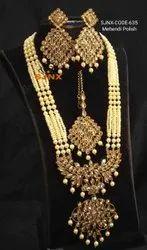 设计师Mehandi波兰制作时尚珠宝为现代女性