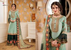 Fox Georgette Suits