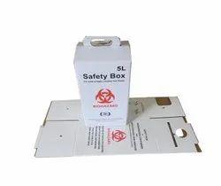 Sharp Safety Box