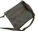 Soft Leather I-Pad Sleeve
