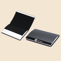 SS Visiting Card Holder