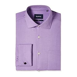 Casual Wear Cotton Mens Striped Shirts, Machine wash, Packaging Type: Polly Bag