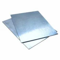 Alloy Tungsten Sheets
