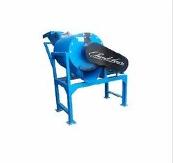 Grinder: Wet Waste Grinder For Bio Gas Plant Feeding