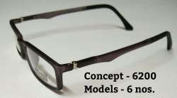 TR Spectacles - 5200