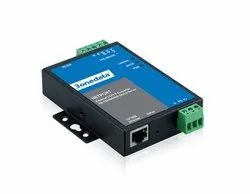 Serial To Ethernet Converter(NP301)