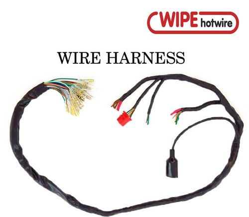 High Temperature Wire Harness, Wire & Cable | Neemrana ... on