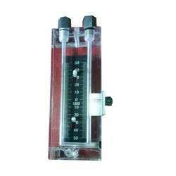 Time Constant of Manometer